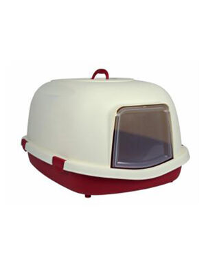 Primo XL Top Litter Tray, with Dome