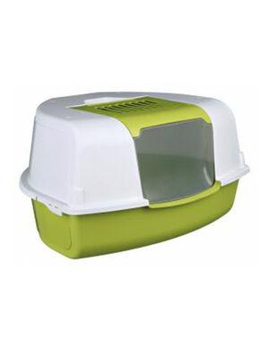 Tadeo Open Top Corner Litter Tray