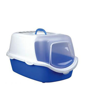 Xavi Litter Tray, with Dome