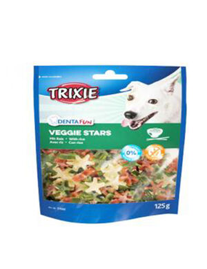 Denta Fun Veggie Stars