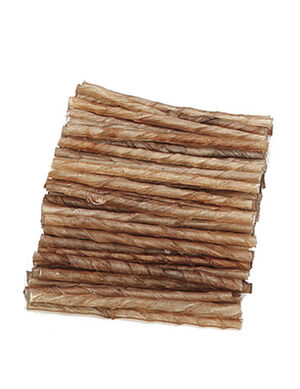 Twisted Sticks 100Pcs 4/6Mm 320-330 G