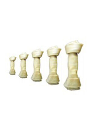 Natural Knotted bone 75gm ( 2 piece )