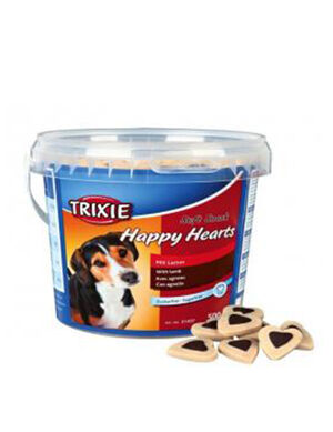 Trixie Soft Snack Happy Hearts -  Dogs product