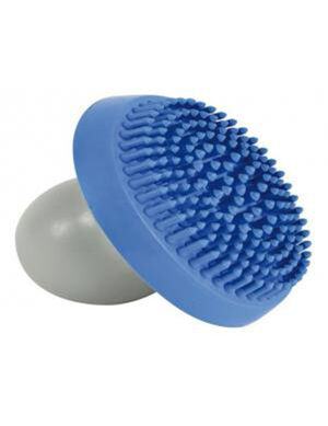Trixie Shampoo and Massage Brush