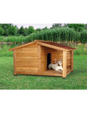 Natura Lodge Dog Kennel