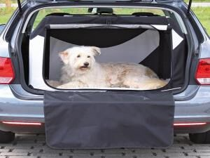 Trixie Vario Transport Box -  Dogs product