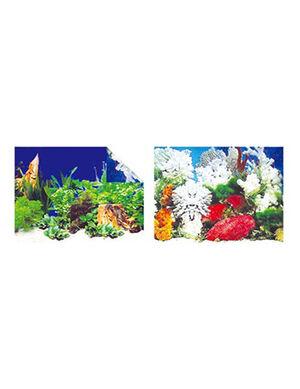 Aquarium Backscreen F3/M2