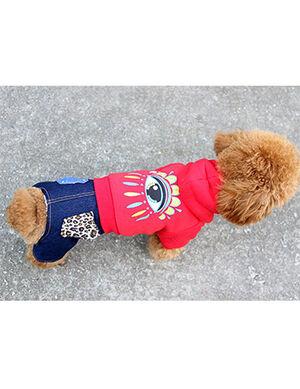 TS Dog Bobo XXXL