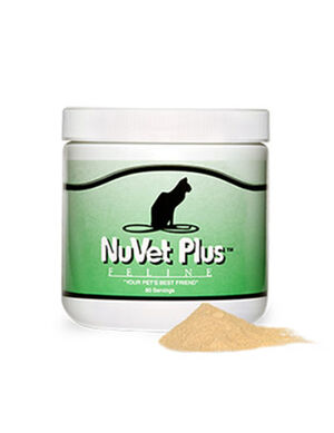 NuVet Plus Feline