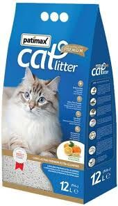 Patimax Soap Fragrance 12 liter - Cats Litter & Accessories product