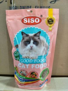 Good Food Cat Food Fish Flavour - Cats Food product
