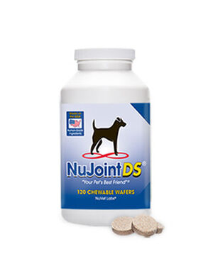 NuVet NuJoint DS Tablets