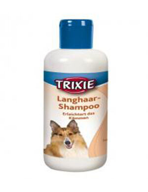 TRIXIE Long Hair Shampoo -  Dogs product
