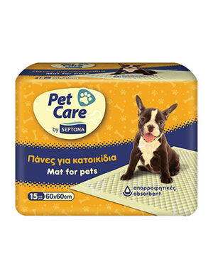Septona MAT for Pets 60x60 cm (15pcs)