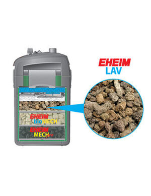 EHEIM LAV filter media - Fish Filters & Media product