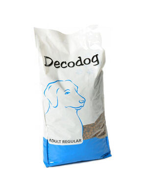 Decodog Decodog Dog food 15 kg