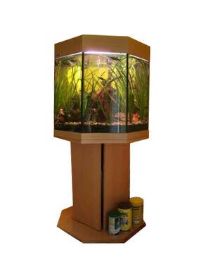 MP Aquarium Crystle