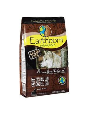 Earthborn Primitive Natural
