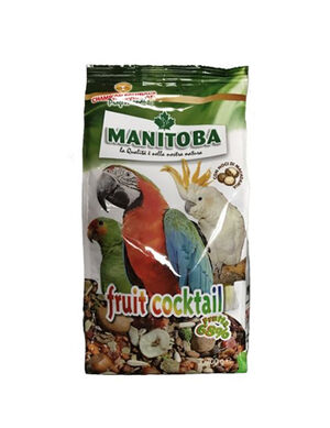 Manitoba Fruit Cocktail