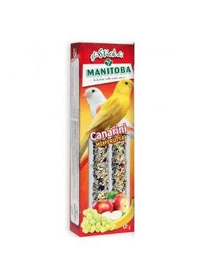 Canarini Mix Frutta 60g