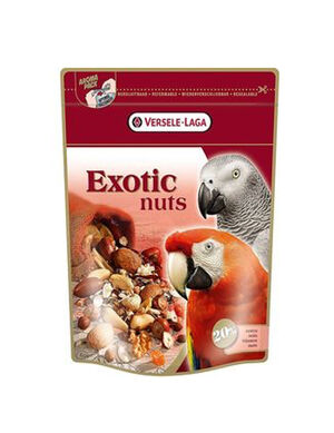 Exotic Nut 750Gm