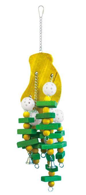 Gree Karkosha parrot toy
