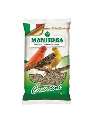 Manitoba Canarini 1KG