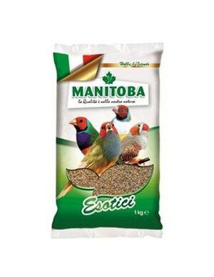 Manitoba Esotici 1kg