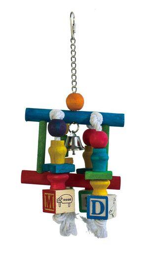 Nerd bird toy toy