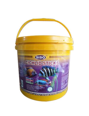 Siso Cichlid Sticks