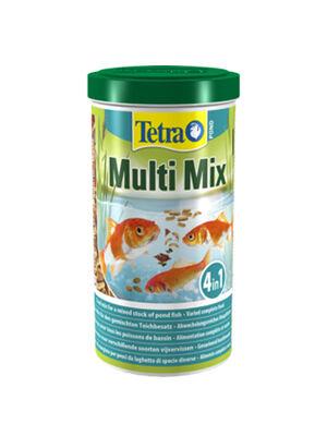 Multi Mix (4in1) 170gm