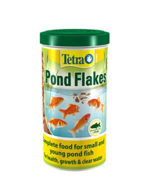 Pond Flakes 180gm