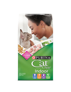 Purina Cat Chow Indoor 1.42kg