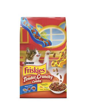 Tender & Crunchy Combo 1.42kg