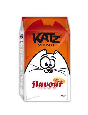 Katz Menu Flavors 2kg