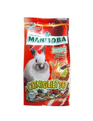 Manitoba Coniglietto 1KG