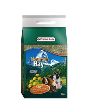 Mountain Hay Dandelion 500 Gm