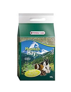 Mountain Hay Mint Herbs 500 g