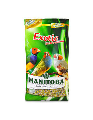 Manitoba Exotic