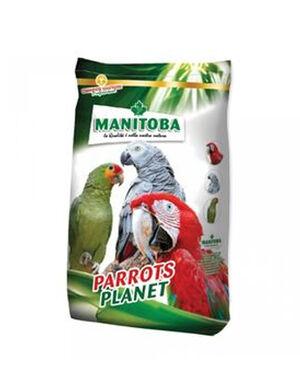 Manitoba Parrots Planet