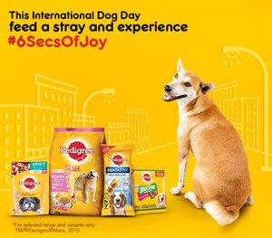 Pedigree Dog Food Original 8 x 400g -  Dogs product
