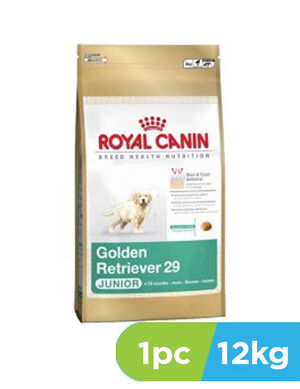 Royal Canin Golden Retriver 12kg