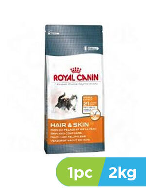 Royal Canin Hair and Skin care 2kg