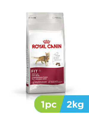 Royal Canin Regular Fit 2kg -  Cats product