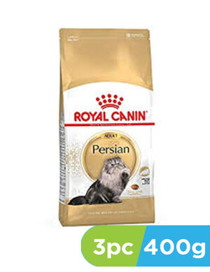 Royal Canin Persian Adult 3pc x 400gm -  Cats product