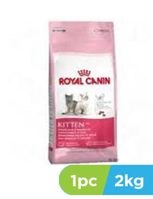Royal Canin Second Age Kitten 2kg
