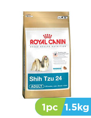 Royal Canon Shih Tzu Adult 1.5kg