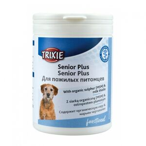 Trixie Senior Plus