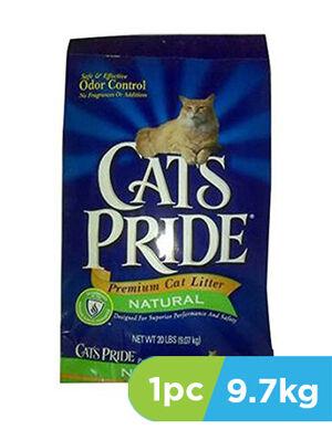 Cat' Pride Natural Bag  9.07Kg