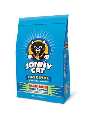 Jonny Cat Original Scented Bag 4.54Kg